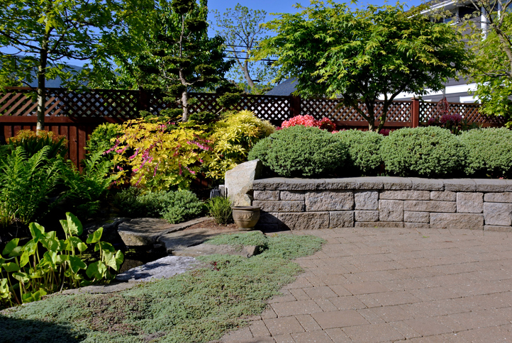 mistakes in hardscaping