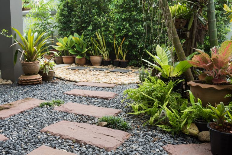 Benefits of Hardscaping Your Yard This Fall
